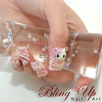 15-Best-Hello-Kitty-3D-Nail-Art-Designs-Ideas-Trends-Stickers-2014-14
