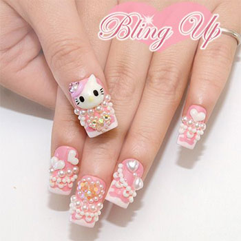 15-Best-Hello-Kitty-3D-Nail-Art-Designs-Ideas-Trends-Stickers-2014-3