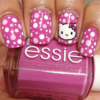 15-Cute-Hello-Kitty-Inspired-Nail-Art-Designs-Ideas-Stickers-2014-11