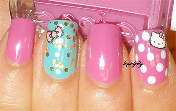 15-Cute-Hello-Kitty-Inspired-Nail-Art-Designs-Ideas-Stickers-2014-13