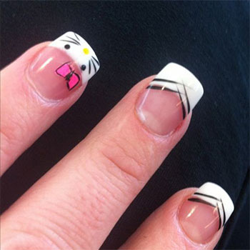15-Cute-Hello-Kitty-Inspired-Nail-Art-Designs-Ideas-Stickers-2014-2