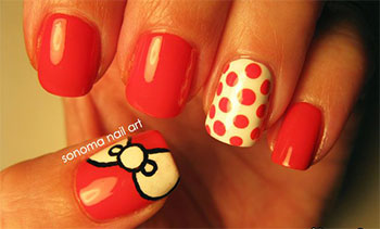 15-Cute-Hello-Kitty-Inspired-Nail-Art-Designs-Ideas-Stickers-2014-6
