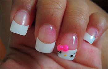 15-Cute-Hello-Kitty-Inspired-Nail-Art-Designs-Ideas-Stickers-2014-7