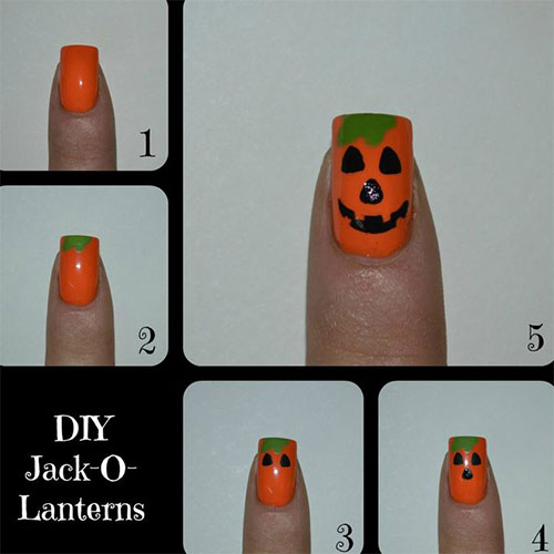20-Easy-Step-By-Step-Scary-Halloween-Nail-Art-Tutorials-For-Beginners-2014-6