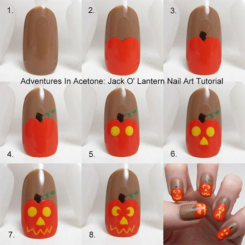 20-Easy-Step-By-Step-Scary-Halloween-Nail-Art-Tutorials-For-Beginners-2014-8