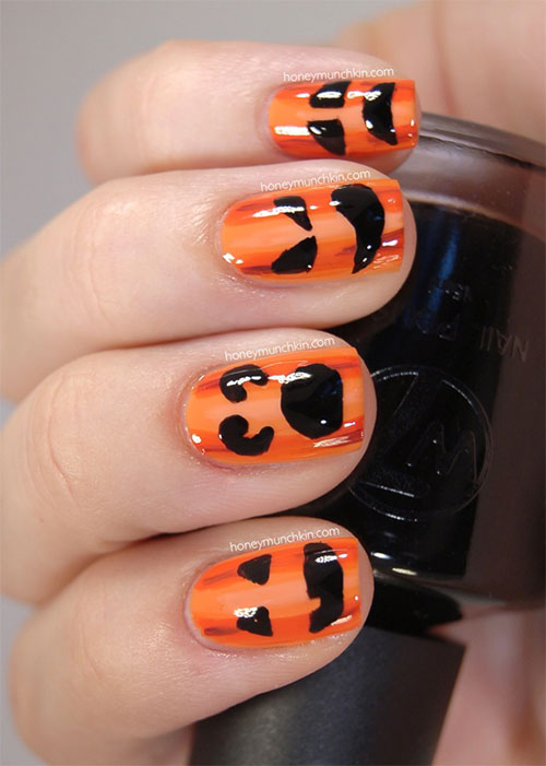 20-Inspiring-Scary-Halloween-Pumpkin-Nail-Art-Designs-Ideas-Stickers-2014-22