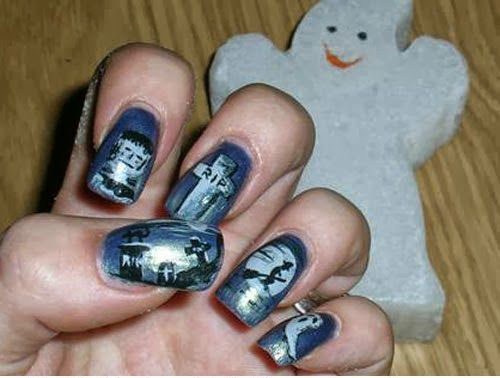 25-Best-Yet-Scary-Halloween-Nail-Art-Designs-Ideas-Trends-Stickers-2014-13