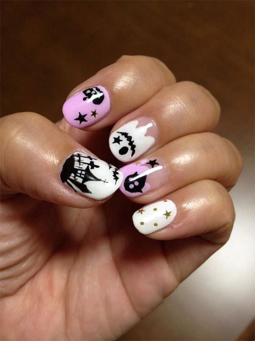 25-Best-Yet-Scary-Halloween-Nail-Art-Designs-Ideas-Trends-Stickers-2014-18