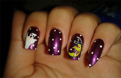 25-Best-Yet-Scary-Halloween-Nail-Art-Designs-Ideas-Trends-Stickers-2014-23