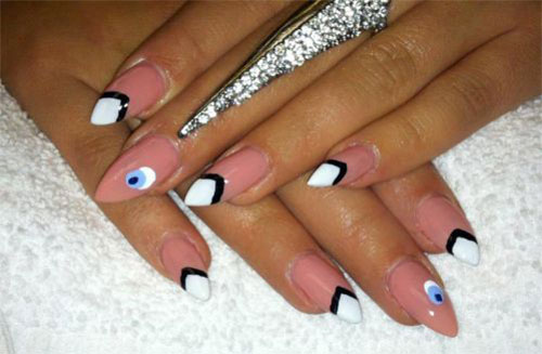 25-Best-Yet-Scary-Halloween-Nail-Art-Designs-Ideas-Trends-Stickers-2014-3
