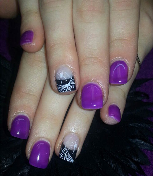 25-Best-Yet-Scary-Halloween-Nail-Art-Designs-Ideas-Trends-Stickers-2014-6