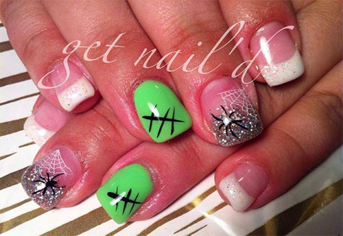 25-Best-Yet-Scary-Halloween-Nail-Art-Designs-Ideas-Trends-Stickers-2014-8