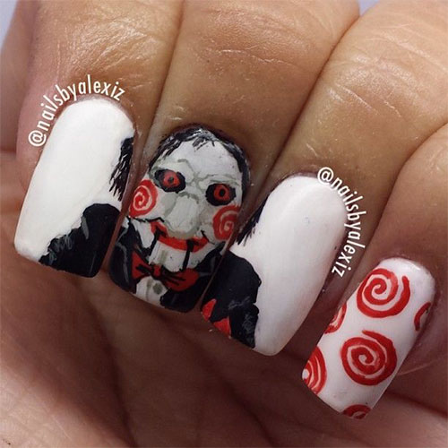 25-Scary-Halloween-Nails-Art-Designs-Trends-Stickers-2014-10