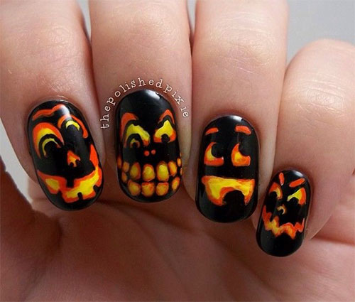 25-Scary-Halloween-Nails-Art-Designs-Trends-Stickers-2014-15