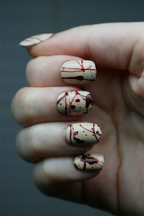 25-Scary-Halloween-Nails-Art-Designs-Trends-Stickers-2014-17