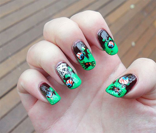 25-Scary-Halloween-Nails-Art-Designs-Trends-Stickers-2014-18