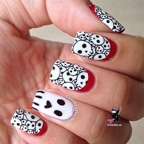 25-Scary-Halloween-Nails-Art-Designs-Trends-Stickers-2014-23