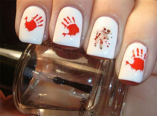 25-Scary-Halloween-Nails-Art-Designs-Trends-Stickers-2014-4