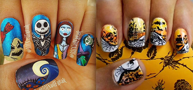 25-Scary-Halloween-Nails-Art-Designs-Trends-Stickers-2014
