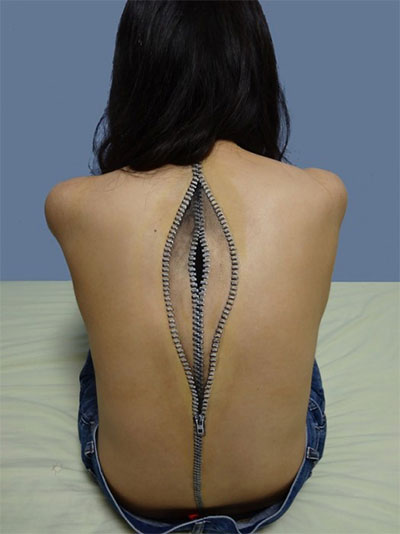 12-Scary-Halloween-Themed-Temporary-Tattoo-Designs-Ideas-2014-2
