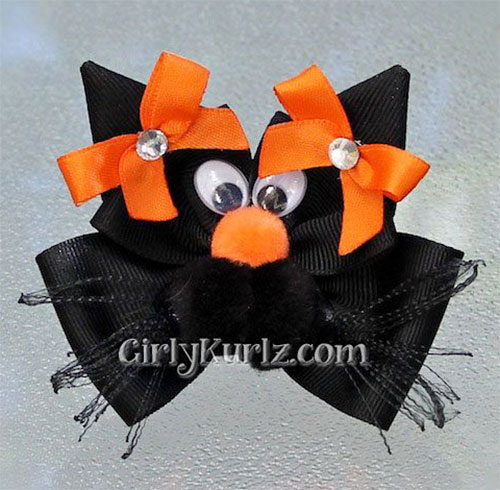 20-Unique-Scary-Halloween-Hair-Bows-2014-For-Kids-Babies-Hair-Accessories-11