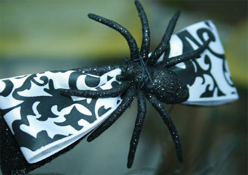 20-Unique-Scary-Halloween-Hair-Bows-2014-For-Kids-Babies-Hair-Accessories-14