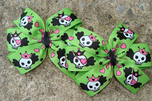 20-Unique-Scary-Halloween-Hair-Bows-2014-For-Kids-Babies-Hair-Accessories-20