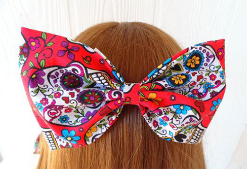 20-Unique-Scary-Halloween-Hair-Bows-2014-For-Kids-Babies-Hair-Accessories-23