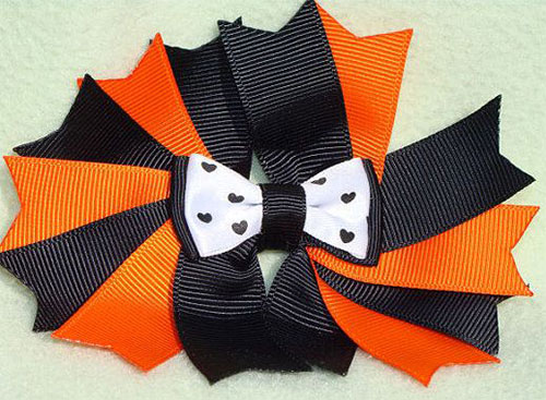 20-Unique-Scary-Halloween-Hair-Bows-2014-For-Kids-Babies-Hair-Accessories-5