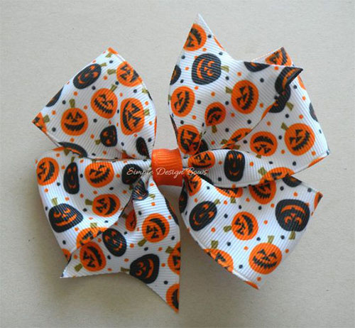 20-Unique-Scary-Halloween-Hair-Bows-2014-For-Kids-Babies-Hair-Accessories-6