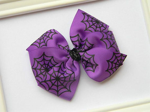 20-Unique-Scary-Halloween-Hair-Bows-2014-For-Kids-Babies-Hair-Accessories-7