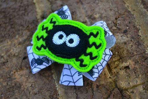 20-Unique-Scary-Halloween-Hair-Bows-2014-For-Kids-Babies-Hair-Accessories-9