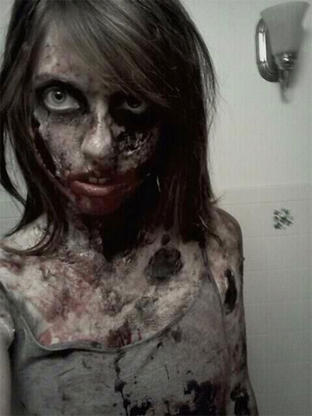 20-Zombie-Halloween-Make-Up-Looks-Trends-Ideas-For-Girls-2014-5