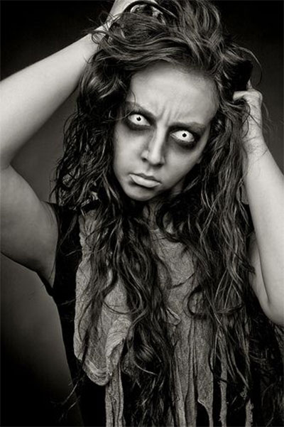 30-Crazy-Scary-Halloween-Hairstyle-Ideas-For-Girls-Women-2014-1