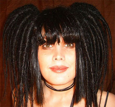 30-Crazy-Scary-Halloween-Hairstyle-Ideas-For-Girls-Women-2014-17