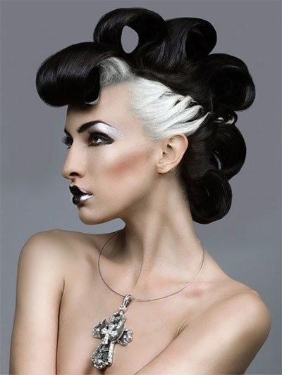 30-Crazy-Scary-Halloween-Hairstyle-Ideas-For-Girls-Women-2014-26