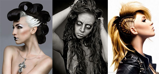 30-Crazy-Scary-Halloween-Hairstyle-Ideas-For-Girls-Women-2014