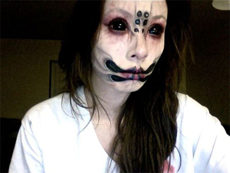 30-Scary-Halloween-Make-Up-Looks-Trends-Ideas-For-Kids-Girls-2014-19