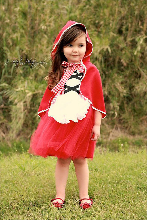 12 best halloween costume ideas trends for babies - Little Girls Halloween Costume Ideas