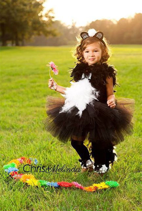 12-Best-Halloween-Costume-Ideas-Trends-For-Babies-  sc 1 st  Girlshue : tutus halloween costumes  - Germanpascual.Com
