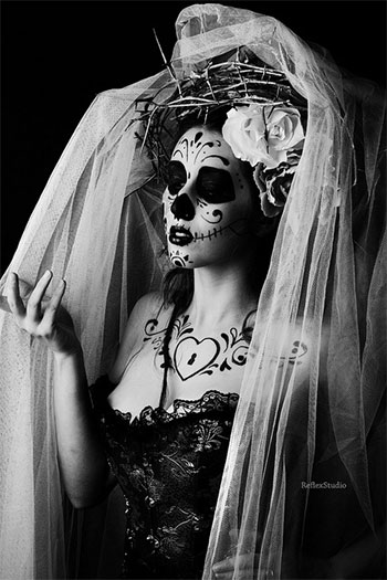 15-Best-Yet-Scary-Halloween-Bride-Make-Up-Ideas-Looks-Trends-2014-15