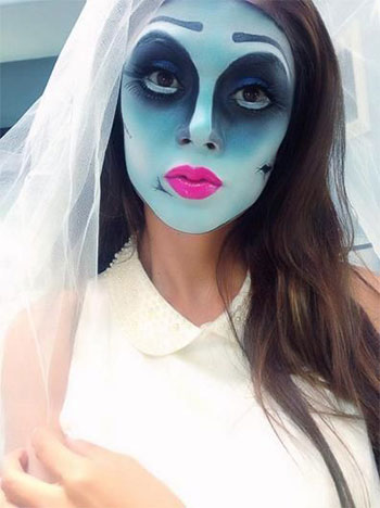 15-Best-Yet-Scary-Halloween-Bride-Make-Up-Ideas-Looks-Trends-2014-7