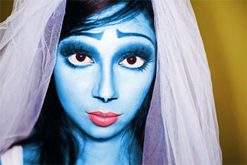 15-Best-Yet-Scary-Halloween-Bride-Make-Up-Ideas-Looks-Trends-2014-8