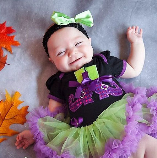 15 cute halloween costume ideas for babies kids - Little Girls Halloween Costume Ideas