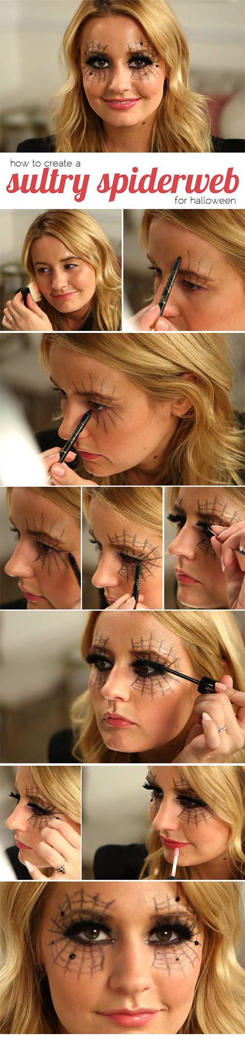 15-Easy-Step-By-Step-Halloween-Make-Up-Tutorials-For-Beginners-2014-8