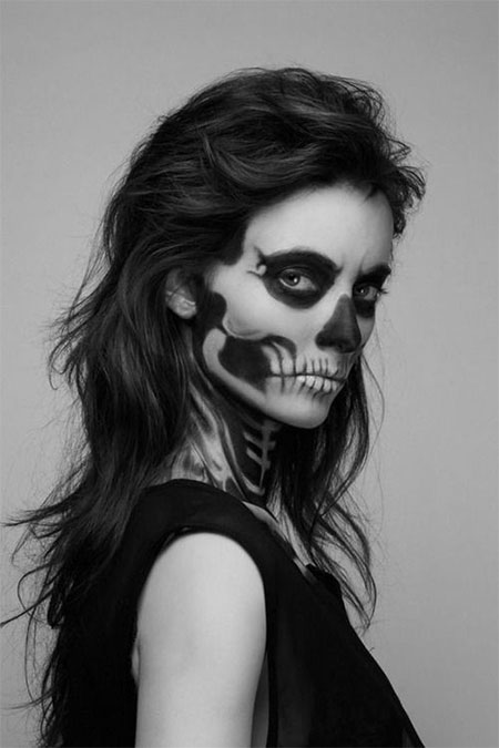 15-Halloween-Skeleton-Make-Up-Looks-Ideas-Trends-2014-11