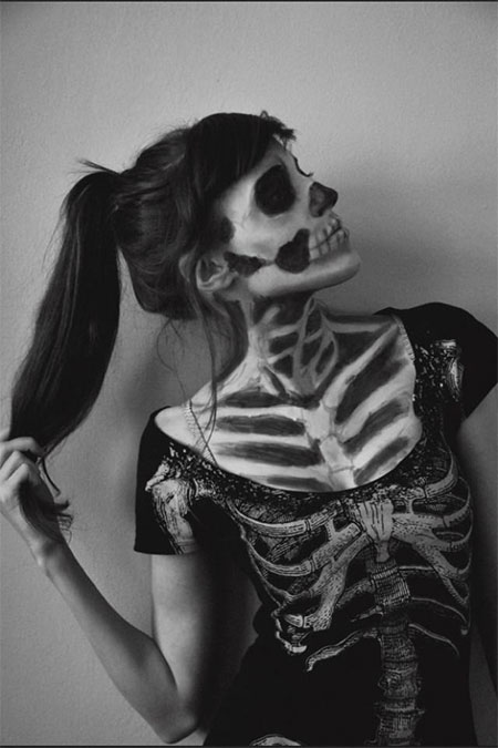 15-Halloween-Skeleton-Make-Up-Looks-Ideas-Trends-2014-12