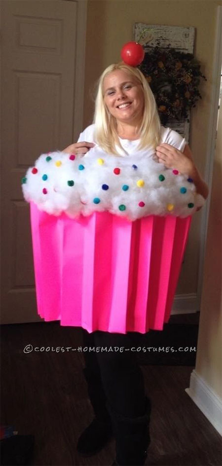 15-Home-Made-Funny-Halloween-Costume-Outfit-Ideas-  sc 1 st  Girlshue & 15 + Home-Made Funny Halloween Costume u0026 Outfit Ideas 2014 | Girlshue