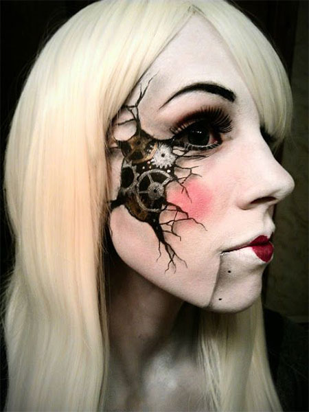 15-Scary-Doll-Halloween-Make-Up-Looks-Ideas-Trends-2014-For-Girls-13