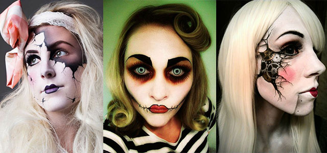 15-Scary-Doll-Halloween-Make-Up-Looks-Ideas-Trends-2014-For-Girls
